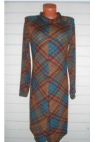 1145-4ш Платье женское
