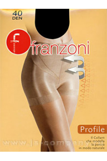 PROFILE 40 колготки женские