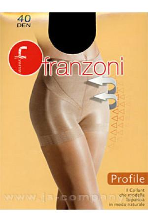 FRANZONI - PROFILE 40 колготки женские