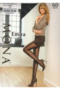 EMIRA 02 колготки жен. 60 den