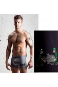 579-PMH Мужские трусы шорты