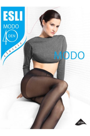 Conte - ESLI MODO 40 XL колготки