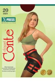 X-PRESS 20 XL колготки