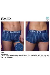EMILIO 256373 Трусы семи-боксер муж