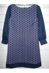 218-3 Платье женское