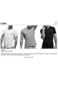 LION 175975 фуфайка муж.