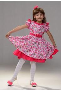 Глашенька (А0018) - Платье для дев.