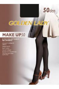MAKE-UP 50 колготки жен