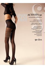 ACTIVITY 50 колготки жен