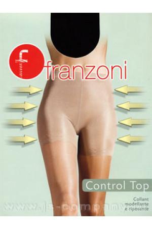 FRANZONI - CONTROL TOP 140/40 колготки жен