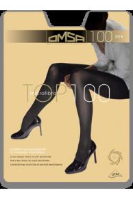 TOP 100 колготки женские